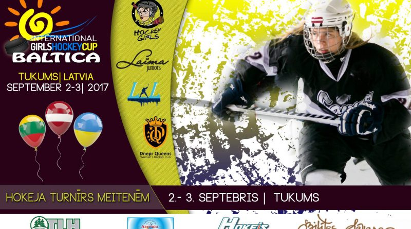"Starptautiskais sieviešu hokeja turnīrs ""Baltica"""