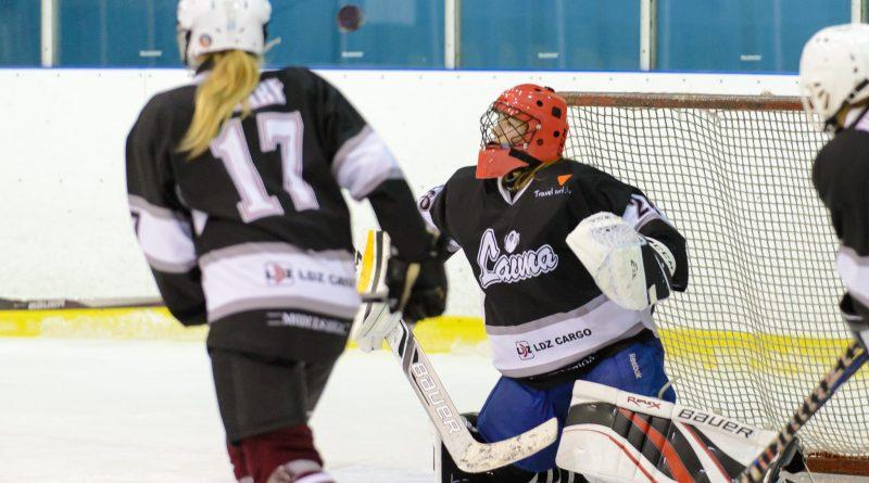 Noslēdzies Latvijas atklātais hokeja čempionāts sievietēm
