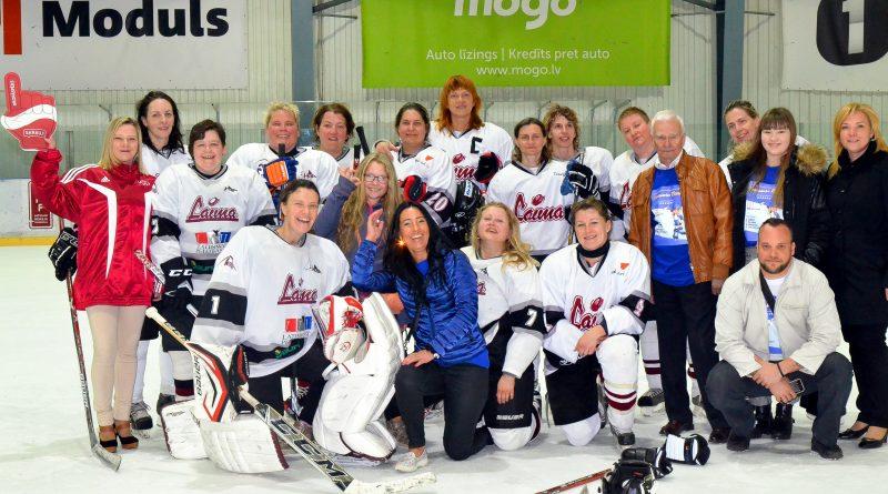 Sieviešu hokeja turnīrs Pavasara kauss